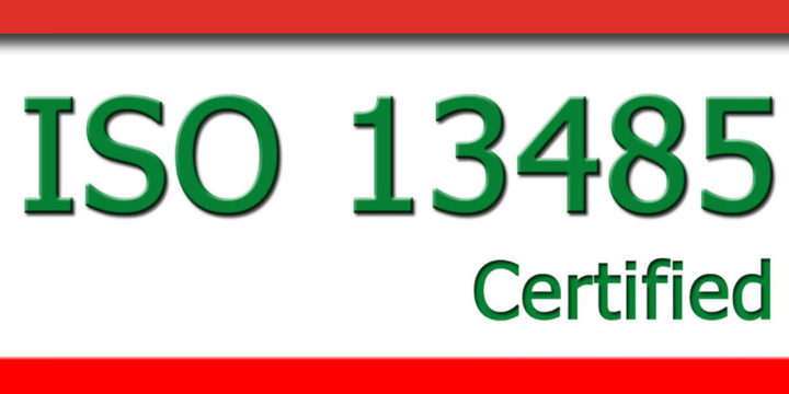 Система менеджмента якості ISO 13485