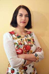 Студзінська Галина Миколаївна