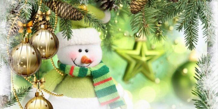 З наступаючими новорічними святами!!