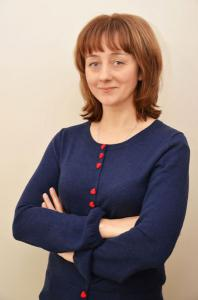 Вакарчук Наталія Олександрівна - начальник складу готової продукції