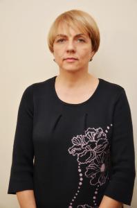 Гонько Віра Миколаївна - директор з виробництва