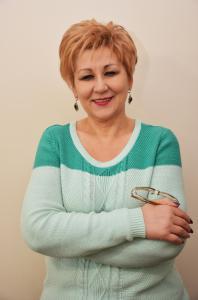 Кравченко Тетяна Анатоліївна - головний бухгалтер