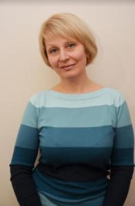 Ланова Світлана Вячеславівна - начальник лабораторії контролю якості