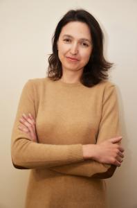Швець Наталія Анатоліївна - менеджер зі збуту